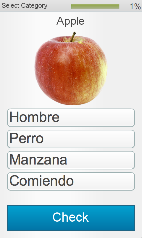 Learn Spanish - Fabulo- screenshot