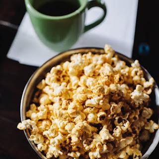 Adobo Popcorn