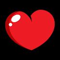 Bubble Blast Valentine logo