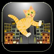 Touch Cat Run Jump
