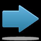 轉換加速 icon