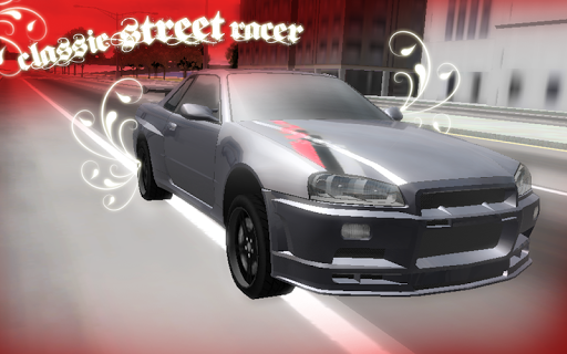 Classic Street Racer