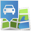 WhereSleepsMyCar - Car Finder icon