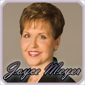 Joyce meyer Daily