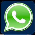 Whatsapp Online Tracker icon