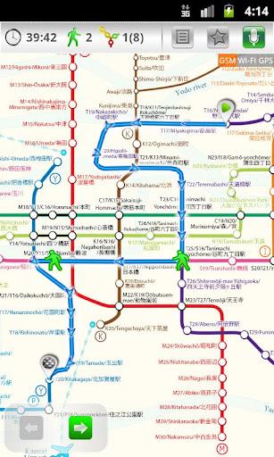 Osaka Metro 24