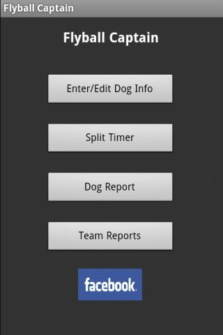 Flyball Captain- screenshot