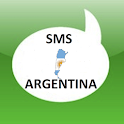 Free SMS Argentina icon