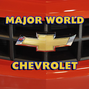 Major World Chevrolet Android Apps On Google Play