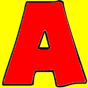 Learn Alphabet