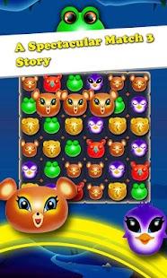 Puzzle Pets Line Screenshot 3