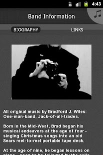 Bradford Wiles - screenshot thumbnail