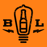Logo of Bottle Logic Range of Brightness