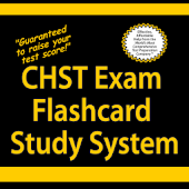 CHST Exam Flashcards