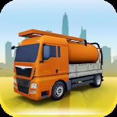 City Fahrzeug Simulator