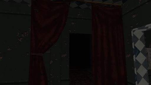 The House of Slender Man