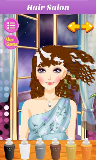 【免費家庭片App】Fashionista Girl Hair Salon-APP點子