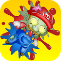 Jelly Zombie Smash icon