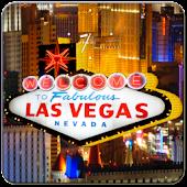 Vegas Slots Live 3D Wallpaper
