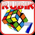 Rubik7 logo