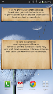 Dhammapada OS (Open Source) - screenshot thumbnail