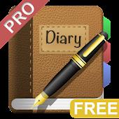 Folkex Diary Pro