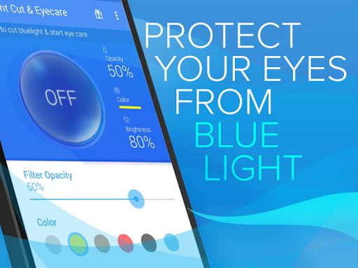 Blue Light Filter for Eye Care  screenshots 1