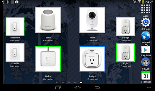 AutomationManager for IoT- screenshot thumbnail