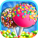 Cake Pop Cooking! icon