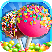 App Cake Pop Cooking version 2015 APK