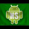 NSDroid icon