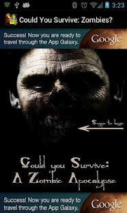 Could You Survive: Zombies - screenshot thumbnail