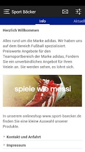 Sport Boecker - screenshot thumbnail