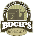 Buck's Sanitary Service icon