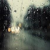 White Noise: Rain 1