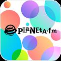 Planeta FM icon