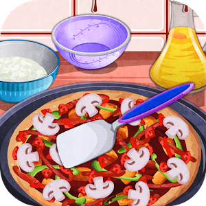Cooking Delicious Pizza for PC and MAC