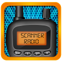 Scanner Radio icon