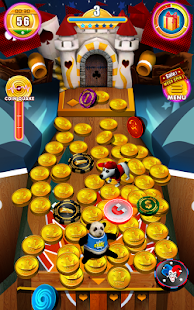Coin Party: Carnival Dozer