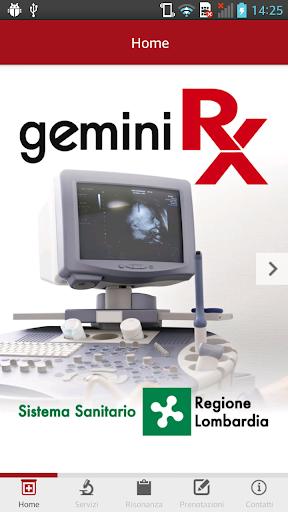 Gemini RX
