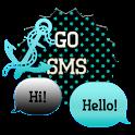 AnchorsNStars/GO SMS THEME icon