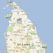 Sri Lanka Weather