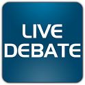 Debate MortalGuidance icon