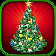 Christmas Tree, Snowman & Stocking Maker Xmas Game