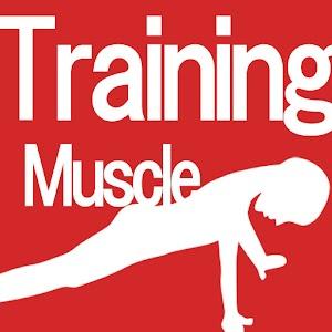 Muscle Body 健康 LOGO-玩APPs