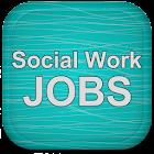 Social Work Jobs icon