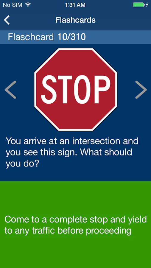 New York Dmv Permit Test Ny Android Apps On Google Play
