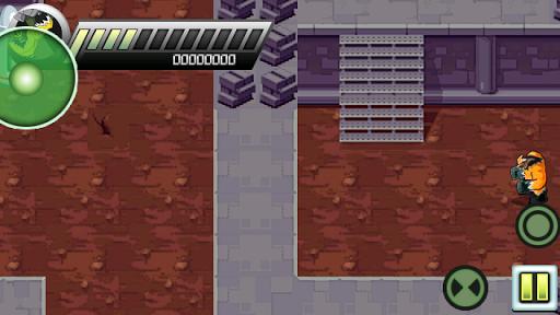 Ben 10: Omniverse FREE! 1.1.19 screenshots 8