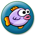 Blobby Fish D icon