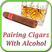 Pairing Cigars With Alcohol